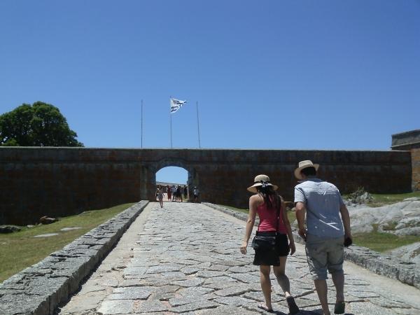 Volver a disfrutar Uruguay