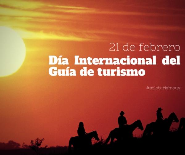 Día Internacional del Guía de Turismo