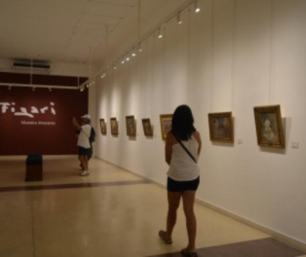 Pinacoteca E. Giménez