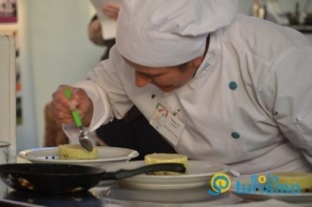 Cocinarte 2015: la mesa está servida en Paysandú