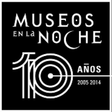 Museos en la Noche: no te pierdas la edicion 2014!