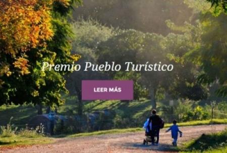 ¿Cuál será el nuevo pueblo turístico del Uruguay?