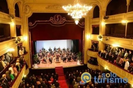 Teatro Florencio Sánchez, espectáculos para toda la región