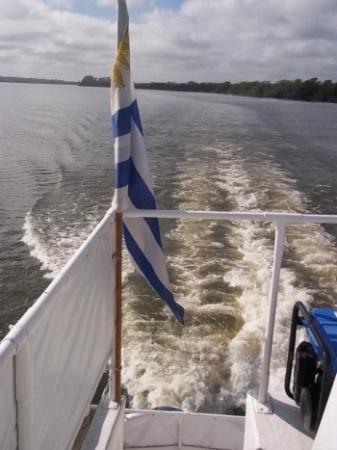 Turismo náutico fluvial contará con programa de fomento