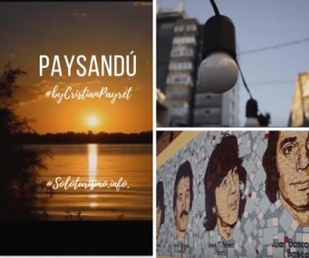 Vivir Paysandú