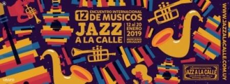Jazz a la Calle 2019