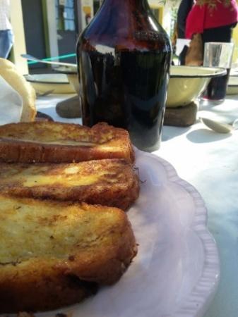 Comida criolla: un placer para el paladar y el alma